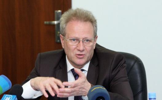 Немецкие инвесторы придут на месторождения Казахстана