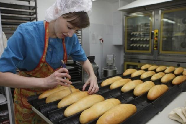 Из-за дефицита сырья компании пищепрома Астаны неработают вполную мощь