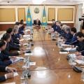 Президент напомнил акимам об обязанностях