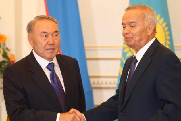 От взаимной работы РК и Узбекистана зависит стабильность всего региона