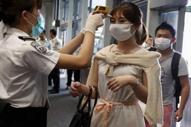 Вирусом MERS в Южной Корее заразились 122 человека