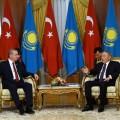 Лидеры РК и Турции призвали страны ОИС выработать новую парадигму отношений