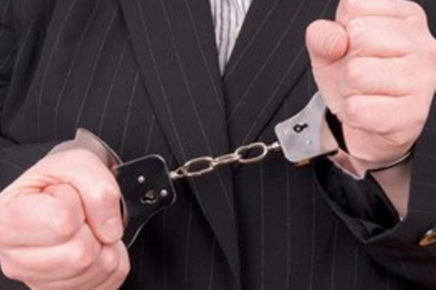 Задержан главный эксперт комитета госэнергонадзора