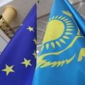 38% внешнего товарооборота Казахстана приходится на ЕС
