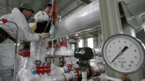 Нефтяные компании оштрафованы на 350 млн. тенге