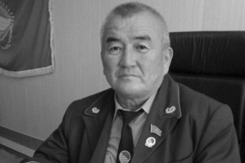 Самоубийство депутата маслихата Жамбылской области подтвердили вДВД