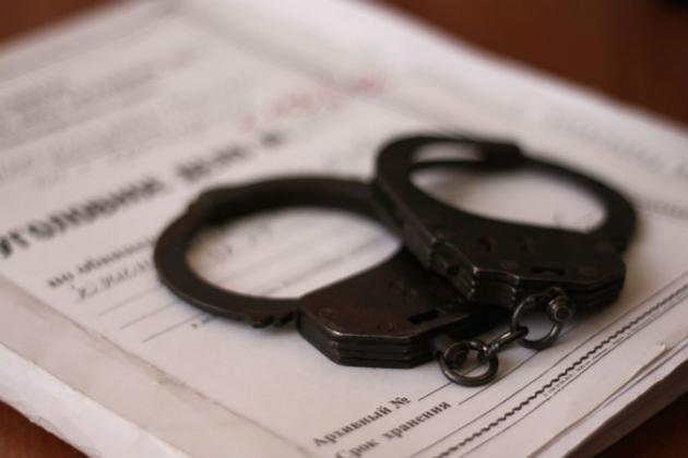 Полицейский в Талдыкоргане осужден на 4,5 года
