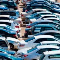 Какие банки выдают кредит напокупку подержанных авто