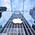 Apple резко снизила долю нарынке смартфонов