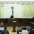 Назначено главное судебное разбирательство по делу о хищениях в Астана ЭКСПО-2017