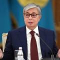 Касым-Жомарт Токаев примет участие в Генассамблее ООН в США