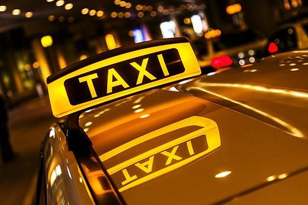Вакимате Астаны обозначили сроки перехода науслуги такси