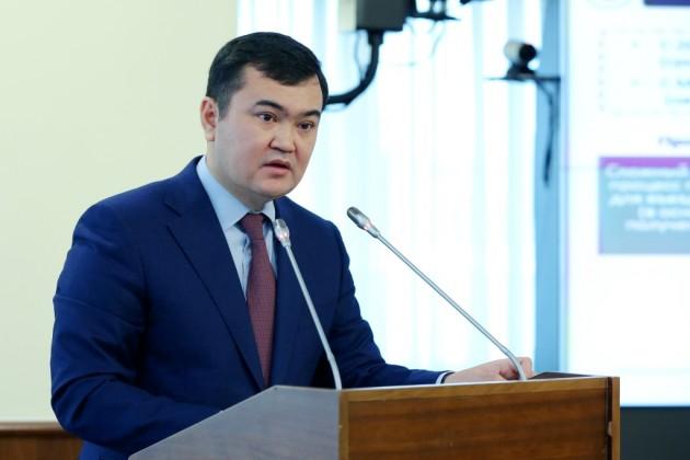 Казахстан закупит самолеты регионального класса