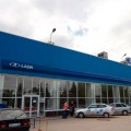 В Казахстане любят Lada