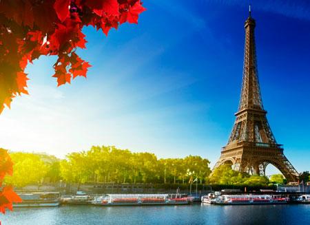 Лучшие туристические направления мира