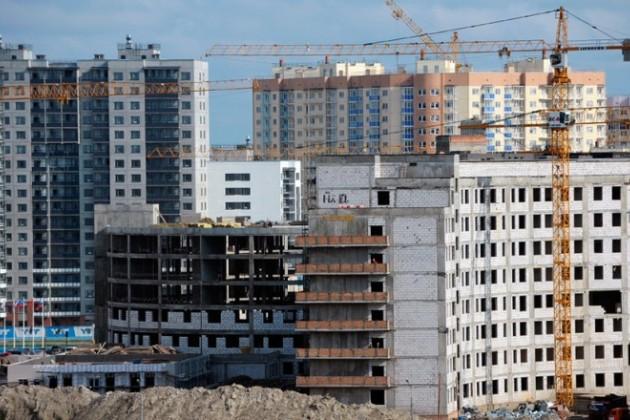 Нехватка жилья не позволит упасть ценам