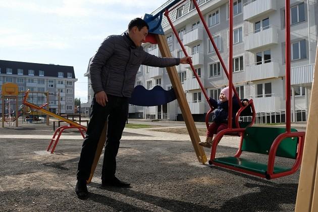 Полторы тысячи алматинцев получат жилье попрограмме «Нурлы жер»