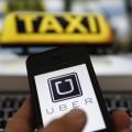 Uber попробует договориться свластями Лондона