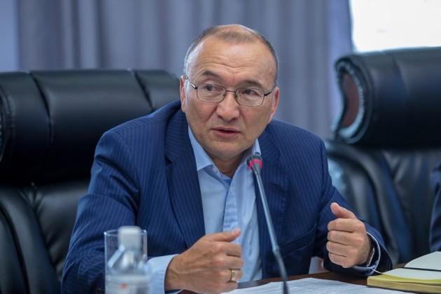 Асылбек Кожахметов высказался о работе квазигоссектора