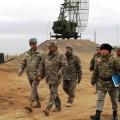 В Жезказгане строится комплексное здание для радиолокационной роты