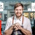 Гастрономические ужины петербуржца Ильи Бурнасова вресторанах Parmigiano Group