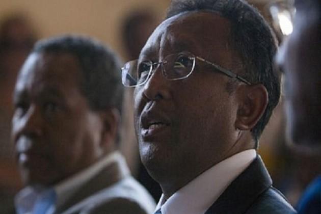 На президентских выборах в Мадагаскаре победил экс-министр финансов