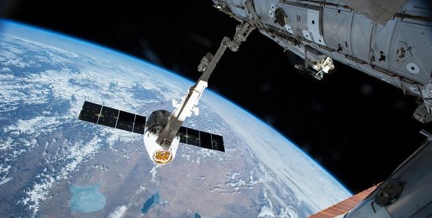 2018 стал годом возрождения космической промышленности