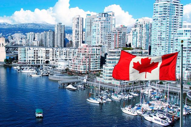 Туристические достопримечательности Канады