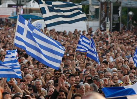 МВФ ошибся в решениях по Греции