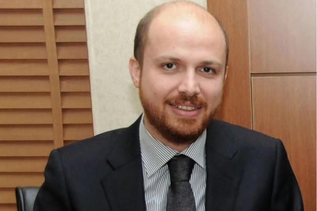 Сын президента Турции опроверг обвинения в контрабанде нефти