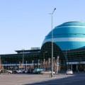 Талые воды не угрожают аэропорту Астаны