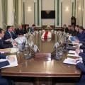 Астана иТашкент намерены нарастить товарооборот до $3млрд