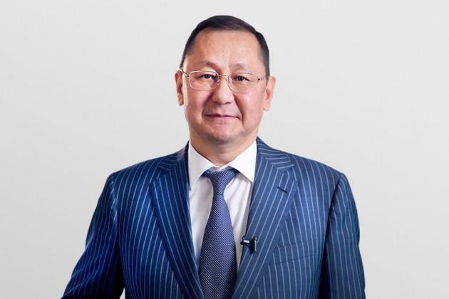 Берик Бейсенгалиев стал вице-министром сельского хозяйства