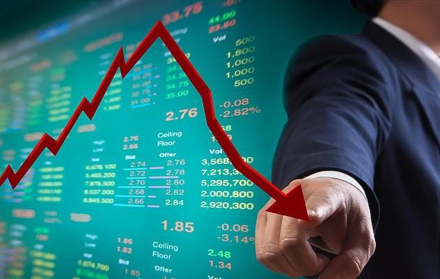 Экономика Тайваня погрузилась в рецессию