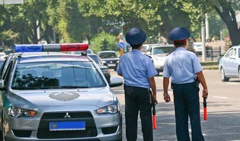 В РК ужесточили контроль за нелегальными пассажирскими перевозками