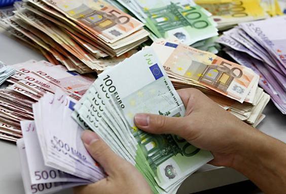 Курс евро к тенге будет укрепляться