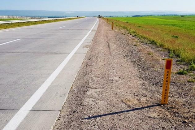 На дорогах Казахстана появились новые светосигнальные приборы