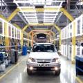 ВКостанае началось серийное производство Chevrolet NIVA