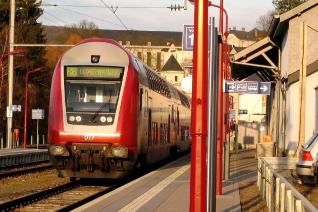 Люксембург сделал общественный транспорт полностью бесплатным