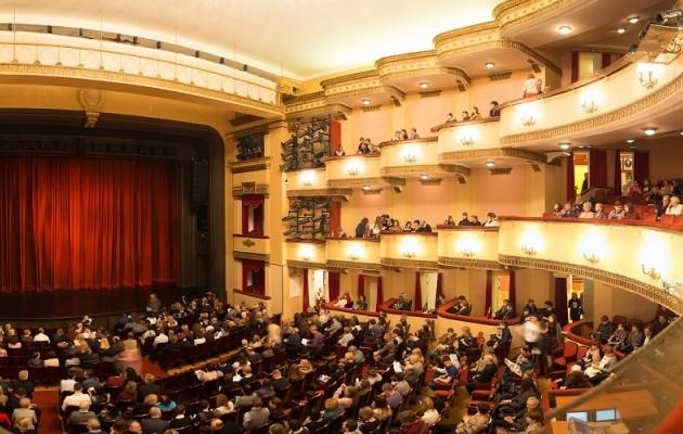 С начала года казахстанцы оставили в театрах 4,7 млрд тенге