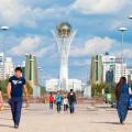 В Астану больше всего мигрантов прибывает из Узбекистана