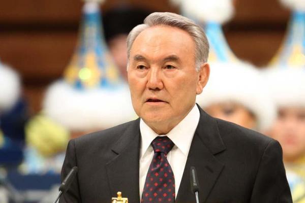 Назарбаев: регионы развиваются стабильно