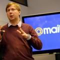 Сооснователь Mail.Ru инвестирует вразработчика беспилотных грузовиков