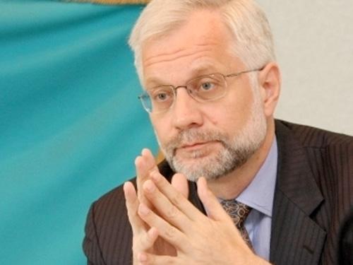 Марченко может уйти в частный сектор