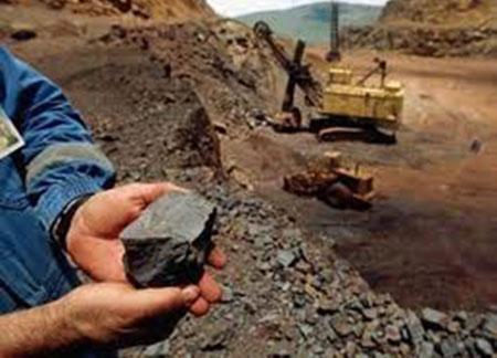 ENRC сократила добычу железной руды на 5,2 %
