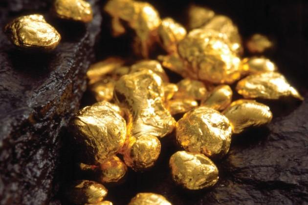 Newmont и Goldcorp объединяются