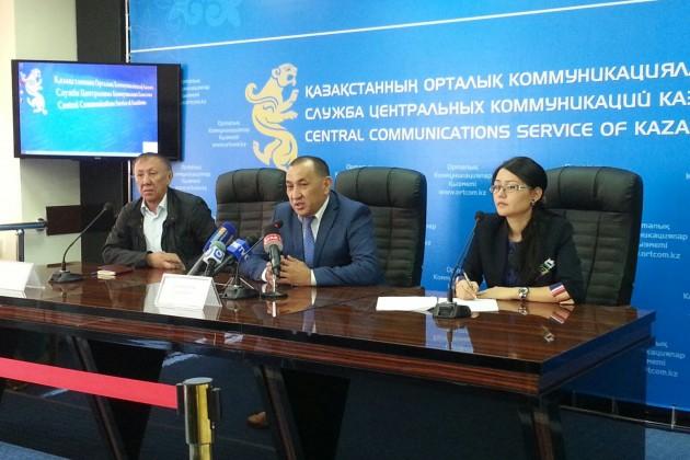 В Южном Казахстане нет дефицита бензина