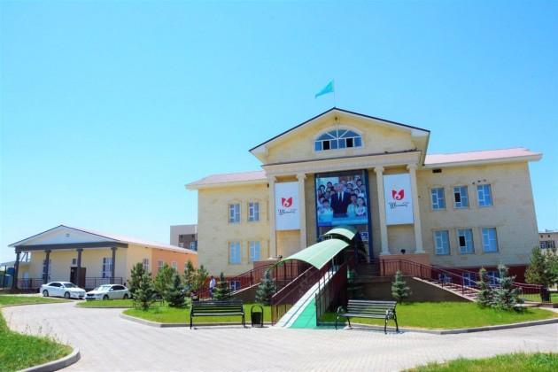 Казахстан без насилия всемье: вШымкенте открылись три спеццентра