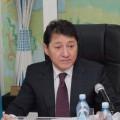 Аким Северо-Казахстанской области попал в ДТП