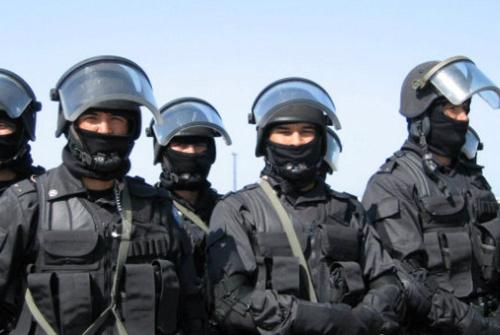Около 200 млрд. тенге потратят на борьбу с терроризмом